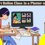 Online class LRC